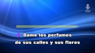♫ Demo - Karaoke - OLE - Azucar Moreno