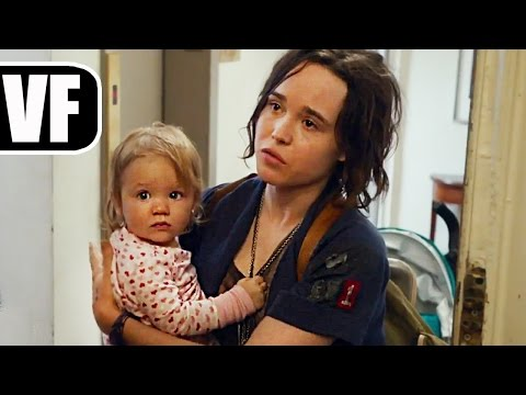 TALLULAH Bande Annonce VF (2016) Ellen Page streaming vf