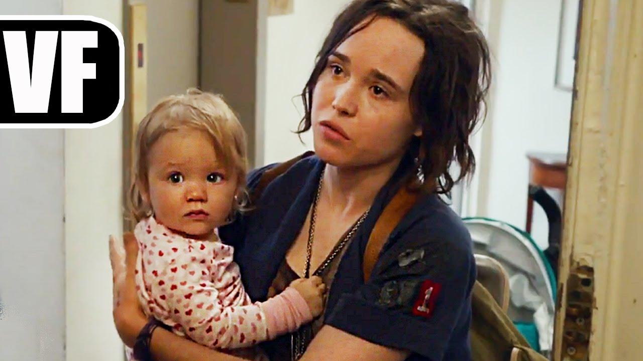 TALLULAH Bande Annonce VF (2016) Ellen Page