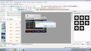 Video: Templates with GP-Pro EX