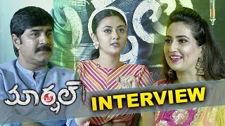 Vinayaka Chavithi Special Interview with Marshal Movie Team | Srikanth | Megha Chowdary