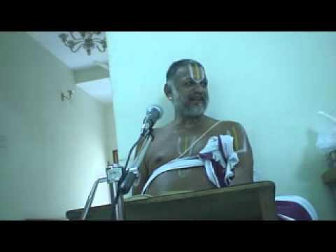 Astaksharam- Periya Thirumozhi-Upanyasam-1 Sri U Ve Mannargudi Rajagopalachar swamy