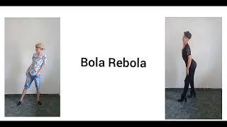 Baixar Anitta, Tropkillaz, J Balvin, MC Zaac Bola Rebola (Coreografia) Marcos Starkey