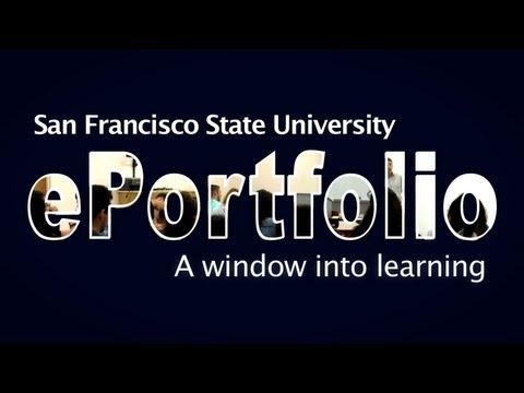 ePortfolio at San Francisco State University