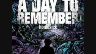 A Day To Remember : Monument  ( W/ Lyrics)