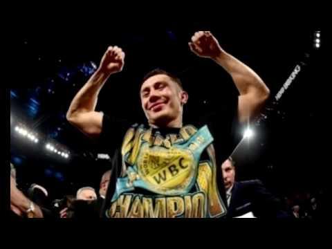 Сауль Альварез отказался от чемпионского пояса,Геннадий Головкин - новый обладатель титула WBC