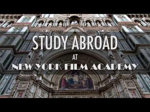 NYFA Study Abroad
