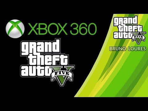 GTA V MOD MENU (PS4 - PS3 - XBOX 360)