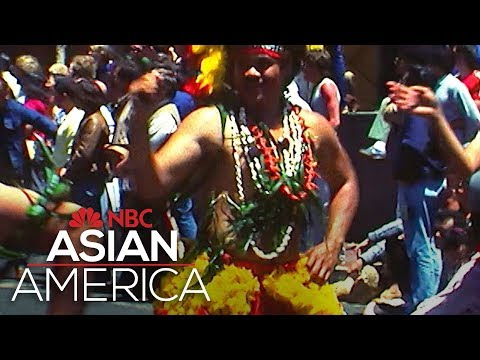 Visibility At Pride: The Pacific Islanders Who Marched In 19