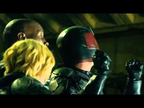Trailer do filme Dredd