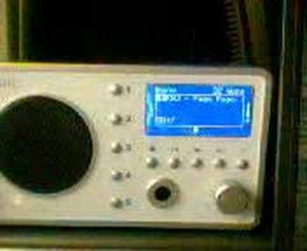 93 KHJ Pago Pago ,  American Samoa on Terratec Noxon iRadio