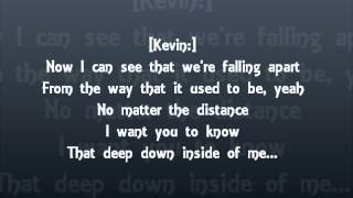 Backstreet Boys_I Want It That Way_( Lyrics)