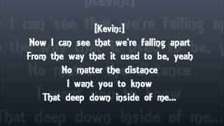 Backstreet Boys_I Want It That Way_( Lyrics)