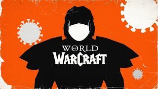 Wie World of Warcraft aus Versehen der Wissenschaft half