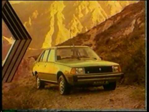 Publicidad Renault 18 Tx81 (01)