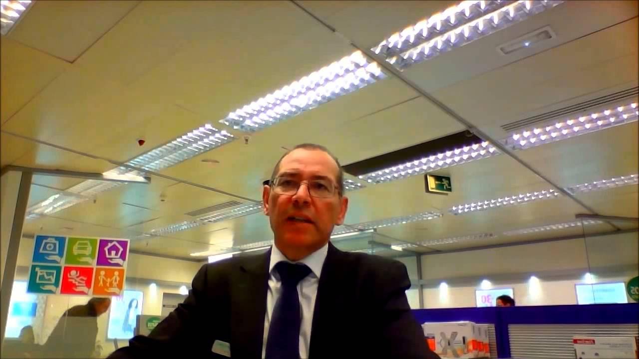 e289f92fa85 Entrevista a un trabajador de El Corte Inglés - YouTube