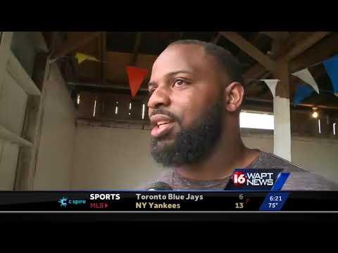 Yazoo City celebrates hometown Super Bowl hero, Fletcher Cox