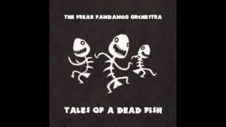 The Freak Fandango Orchestra - No means no