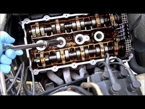 BMW E30 M42 Valve Cover Gasket Replacement DIY Guide