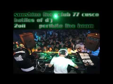 "Dance House ""2013 (Club tekila Cusco P-One Live)"