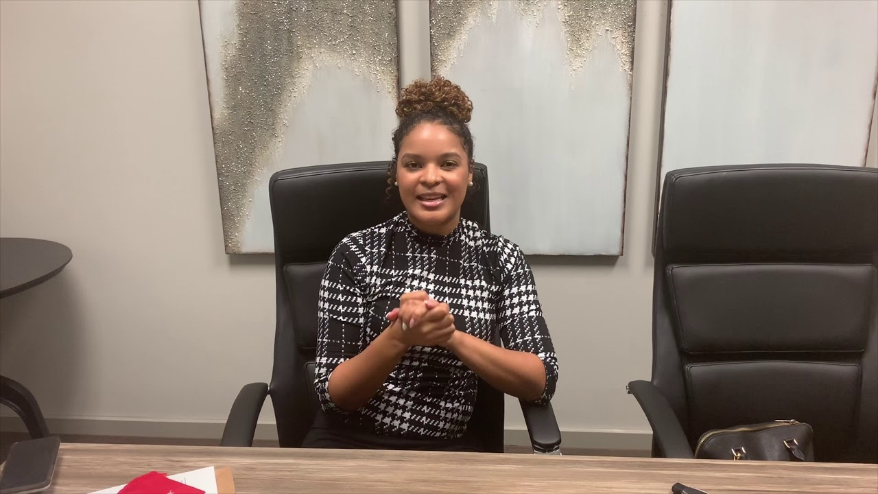 Closing Day - Your Agent Lathan - Client Testimonial - Houston, TX