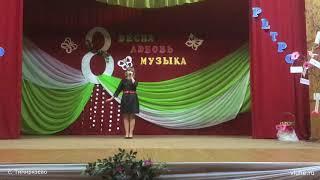 Песня Два кусочека колбаски исп Светлана Разумова