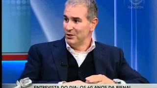 Entrevista: Heitor Martins - 18/11/2011