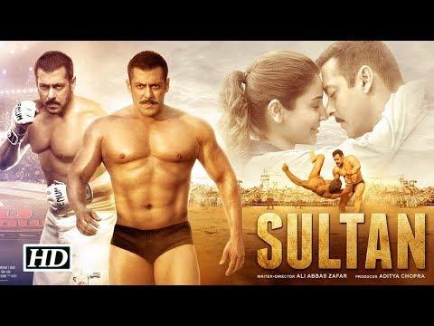 Sultan Full Movie facts   Salman Khan   Anushka Sharma   Sukhwinder Singh   Shadab Faridi