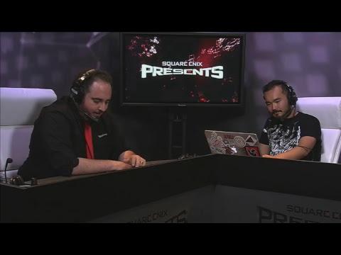 Square Enix Presents: E3 2017 - Day3