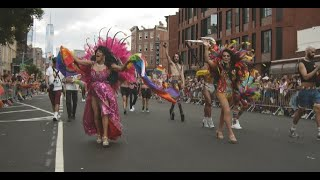 World Pride 2019 Highlight Video