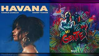 """Gente En Havana"" 