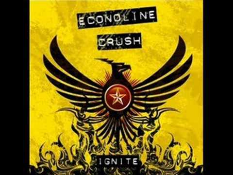 YOU DON'T KNOW WHAT IT'S LIKE-ECONOLINE CRUSH
