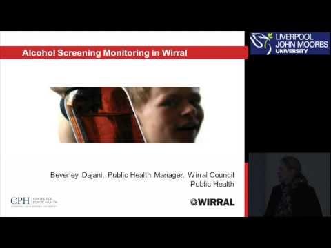 Research in Focus Seminar 2014-01-22 Beverley Dajani