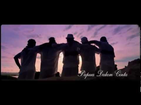 Papua Dalam Cinta.mp4 - Pay Feat Soa Soa -