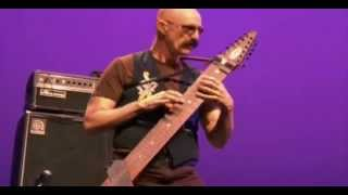 Tony Levin Liquid Tension Experiment Acid Rain