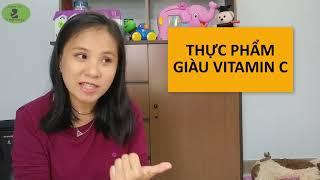 Dinh Dưỡng Cho Bà Bầu Vào Tháng Cuối Thai Kỳ  Lynn Vo Pregnancy