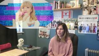 {Jpop} E-Girls-All Day Long Lady PV Reaction