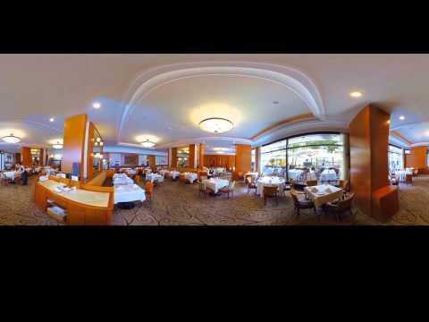 InterContinental Budapest - Corso  Restaurant - 360 video