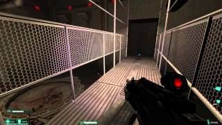 PC Longplay [310] F.E.A.R. Perseus Mandate (part 2 of 2)