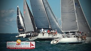 Quantum Key West Race Week 2017 - Thursday