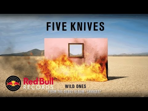 Клип FIVE KNIVES - Wild Ones