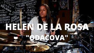 """Meinl Cymbals Helen De La Rosa """"Odacova"""""""
