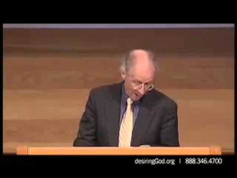 John Piper - Spiritual Wisdom for Daily Life