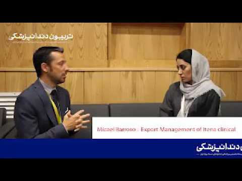 Interview Dental Tribune Iran - Mai 2017