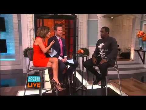 Diddy: J lo's Butt is Work of Art