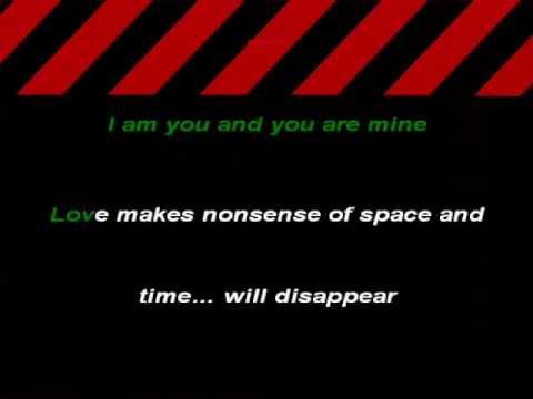 U2 - Miracle Drug (Karaoke with Lyrics)
