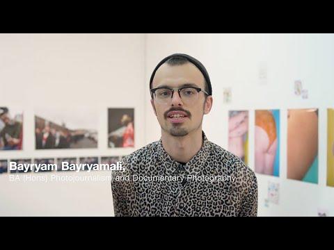 Bayryam Bayryamali   BA (Hons) Photojournalism And Documentary Photography