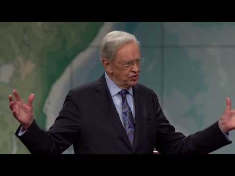 Be Careful When All Is Well – Dr. Charles Stanley