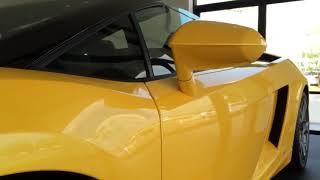 ★ 2014 Lamborghini Gallardo LP560-4 Spyder Walk Around Tour ║ Car Crash Compilation