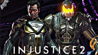Injustice 2 Online - CRAZY FUN MATCHES!